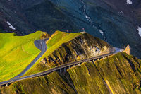 12 захватывающих фото Гросглоккнера — самой фантастической высокогорной дороги в мире