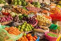 Черногория, Бар — Зеленый рынок