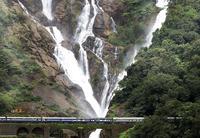 Водопад Дудсагар
