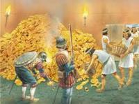 Самое масштабное ограбление в истории: сколько золота вывезли испанцы из Америки