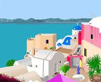 87-летняя испанка прославилась на весь мир рисунками, созданными в Microsoft Paint