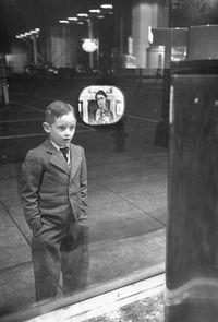 18 редких исторических фотографий, которые заставляют задуматься о прошлом