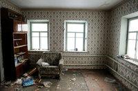 34 запоминающихся фото заброшенных зданий со всего мира, которые пугают