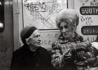 Фото пассажиров нью-йоркского метро 70-х показывают, какой была эра до смартфонов