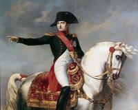 Остров Святой Елены: Наполеон даже в ссылке и без оружия держал в страхе англичан