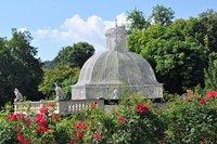 Сады Мирабель в Зальцбурге