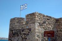 Венецианская крепость в Иерапетре