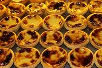 Паштел-де-Белен — старинная и самая любимая всеми туристами кондитерская Португалии