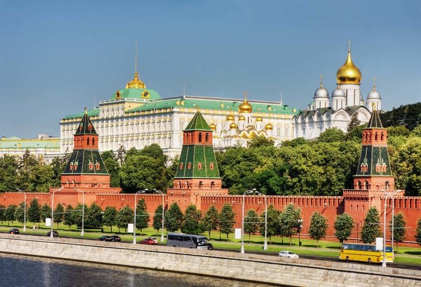 Одиннадцать шедевров архитектуры, которые являются правительственными резиденциями