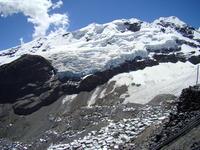 Ла-Ринконада: чем заняты 50 000 жителей самого высокогорного поселения в мире