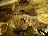 Конепруские пещеры, Чехия, Вероун