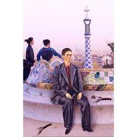 Португальский художник помещает героев классических картин в современные города