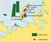 Радиоактивное прошлое Новой Земли: посещение архипелага может быть небезопасно
