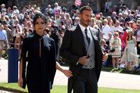 Свадьба года: фотографии волшебной церемонии принца Гарри и Меган Маркл