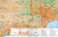 Ленские столбы: как образовались удивительные скалы в Якутии
