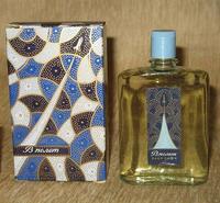 Какой парфюм использовали в СССР