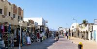 Дахаб, прогулка по рынку