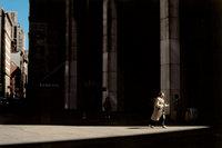 Фотографии, сделанные застенчивым студентом в Нью-Йорке 80-х годов