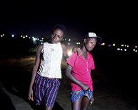 Лучшие фотографии из Африки: финалисты конкурса CAP Prize 2018