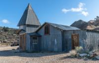 В США продают город-призрак по цене дома