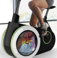 Полезно и выгодно: фитнес-тренажеры, которые вырабатывают электроэнергию