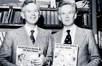 Книга рекордов: кто такой Гиннесс, и для чего изначально была создана книга