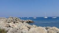 Греция, август
