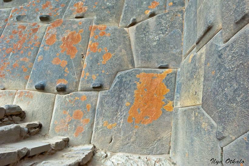 Полигональная кладка древних: фантастические стены, над которыми не властно время