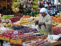 Фрукты в Египте