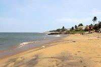 Негомбо: пляжный отдых