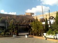 Старинный город Акко