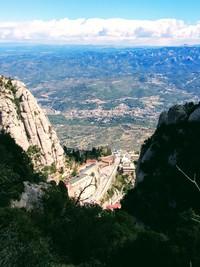 Монтсеррат Испания