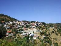 Жизнь в горах на Кипре