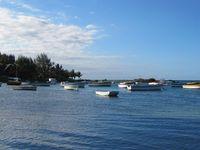 Маврикий, сентябрь