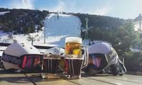 Apres-ski, отдых после катания