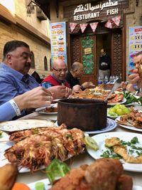 Ресторан Каира