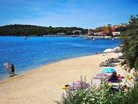 Пляжи Хорватии покоряют своей чистотой