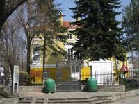 У ворот музея установлены настоящие морские мины