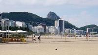 Прибрежная часть Рио