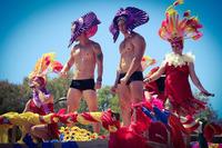 Мадридский гей-парад