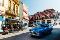 Куба: прогулка по курортным местечкам