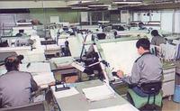 19 винтажных фото о том, как работали люди до того, как появился AutoCAD