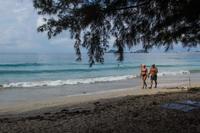 Таиланд: пляжный отдых в Паттайе