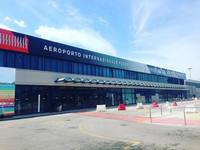 аэропорт в Римини, Италия