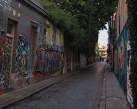 Вовсе не везде в Палермо приятно гулять