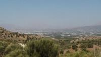 Плато Мессара на острове Крит