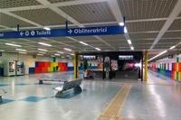 Международный аэропорт в Палермо, Италия