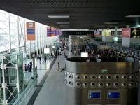 аэропорт Катании на острове Сицилия