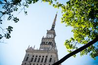 Гигантский памятник Советскому Союзу в центре Европы