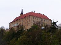 Чешская архитектура